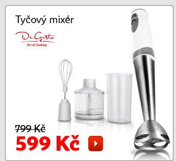 Tyčový mixér J10494