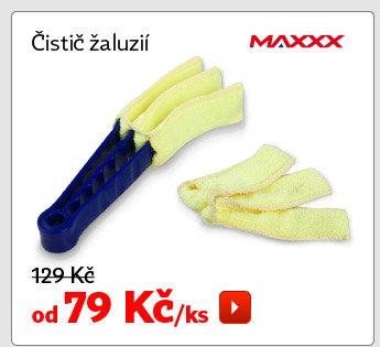 Čistič žaluzií Z323