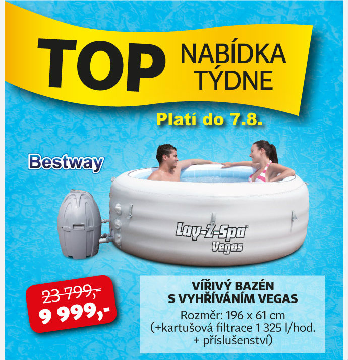 bestway lay-z-spa