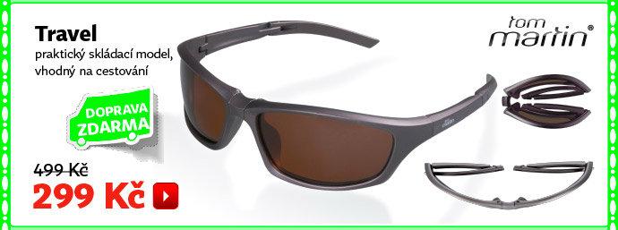 Polarizační brýle Tom Martin Travel
