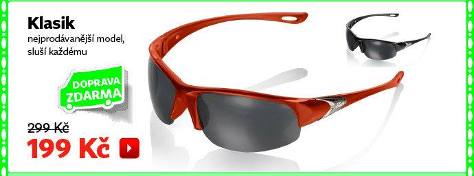 Polarizační brýle Klasik