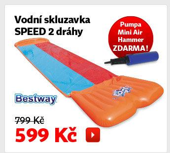 Vodní klouzačka Bestway Speed