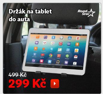 Držák na tablet do auta Road Star
