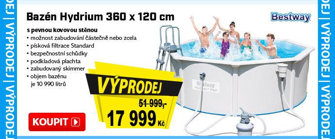 Bazén Bestway Hydrium